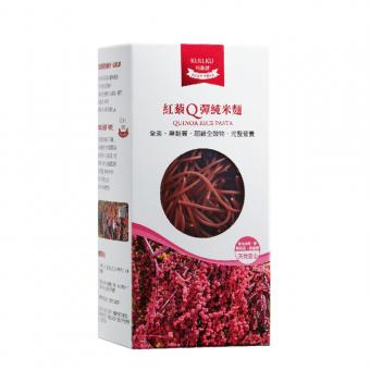 紅藜Q彈純米麵