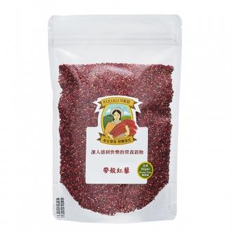 可樂穀乾燥紅藜