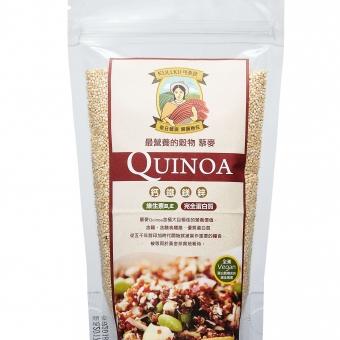 秘魯產白藜麥