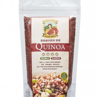 秘魯產紅藜麥