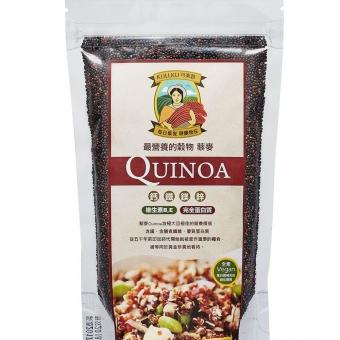 秘魯產黑藜麥
