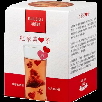 紅藜美心茶